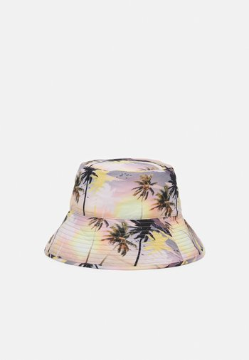 NADIA UNISEX - Hat - sunset