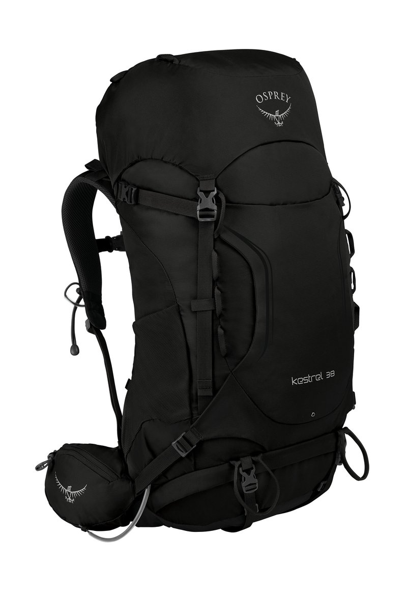 Osprey - KESTREL  - Rugzak - black