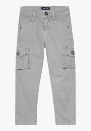 KIDS UTILITY TROUSERS - Cargo trousers - grau original
