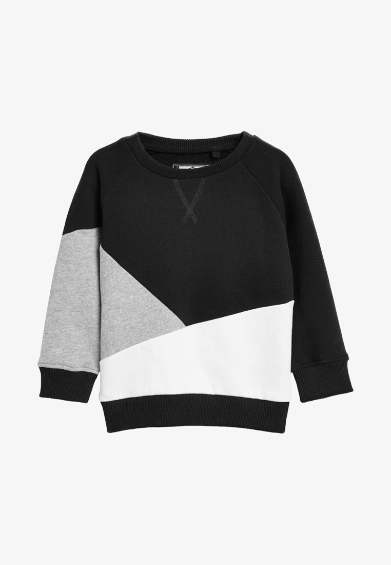Next - Sweater - black