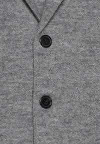 Tailored Originals - SOHAIL - Short coat - lig grey m - 5