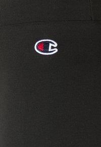 Champion Rochester - Leggings - Trousers - black - 2