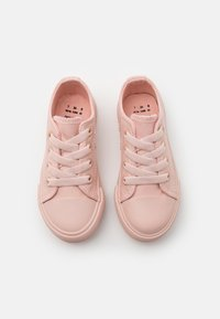 Cotton On - CLASSIC LACE UP TRAINER - Trainers - peach - 3