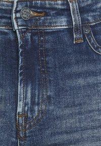Only & Sons - ONSLOOM LIFE CARD - Jeans slim fit - blue denim - 6