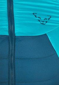 Dynafit - RADICAL HOOD - Ski jacket - ocean - 2