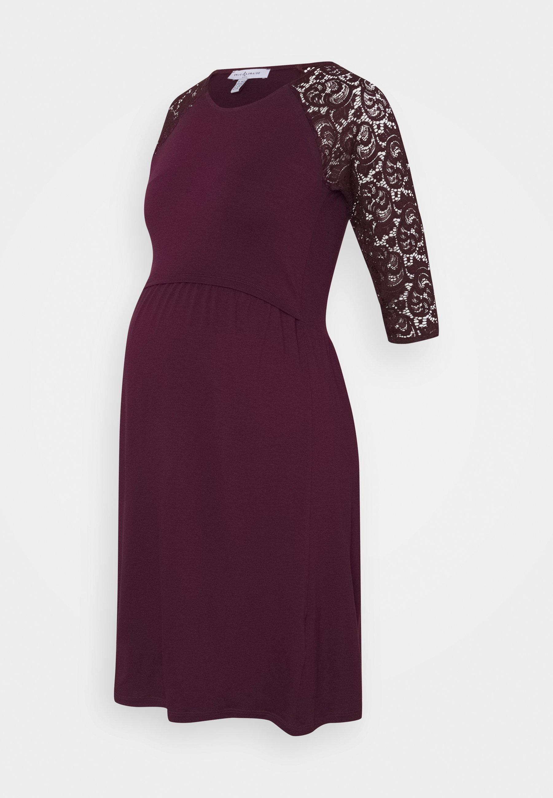 Women EDWINA - Jersey dress