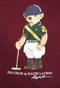 Polo Ralph Lauren - MAGIC - Sweatshirt - classic wine - 5