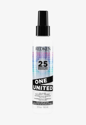 RERDKEN ONE UNITED MULTI-BENEFIT-TREATMENT, PFLEGESPRAY MIT 25 PFLEGENDEN EIGENSCHAFTEN