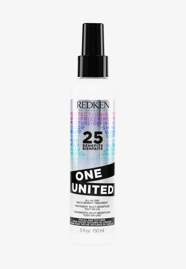 RERDKEN ONE UNITED MULTI-BENEFIT-TREATMENT, PFLEGESPRAY MIT 25 PFLEGENDEN EIGENSCHAFTEN - Soin des cheveux - -