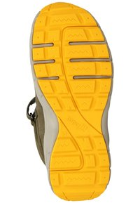 Superfit - Winter boots - grün/gelb 7000 - 5
