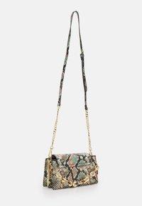 ALDO - INGLUNA - Handbag - multi/gold-coloured - 1