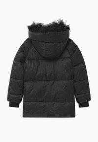 Patrizia Pepe - MONGOLIA - Winter coat - nero - 1