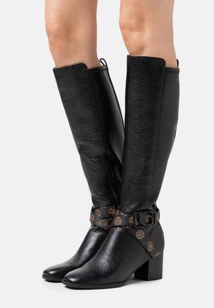 PAXLEY - Boots - black