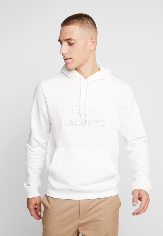 Hoodie - farine