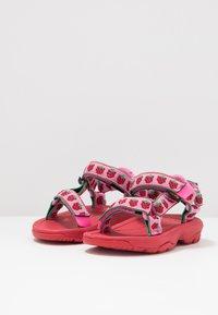 Teva - Walking sandals - pink - 3