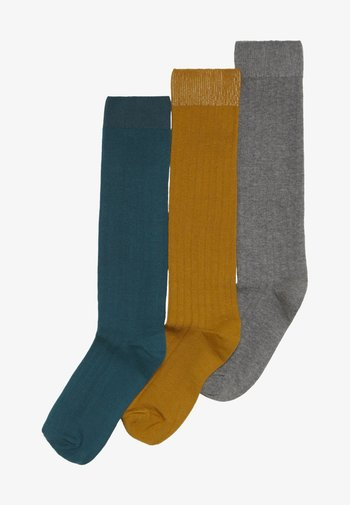 KNEEHIGH 3 PACK UNISEX