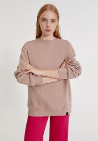 PULL&BEAR - Sweatshirt - pink - 5