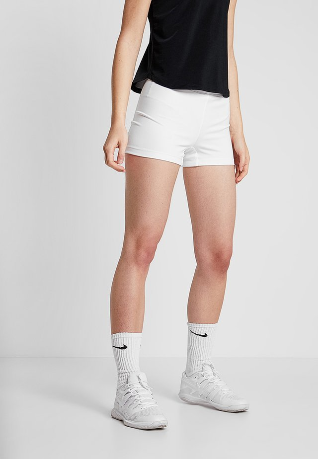 TENNIS TEAMS SHORT - Legging - brilliant white