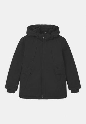 BACK TO SCHOOL - Winter jacket - black