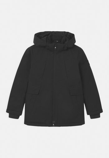 BACK TO SCHOOL - Giacca invernale - black