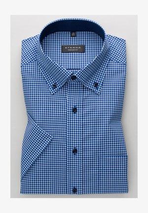 COMFORT FIT - Shirt - türkis/blau