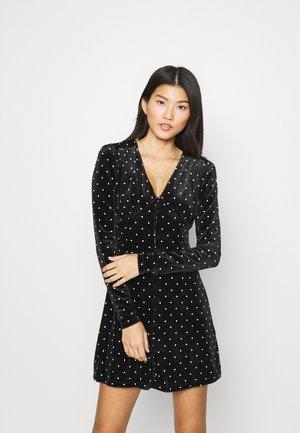 YASSIRA DRESS - Day dress - black