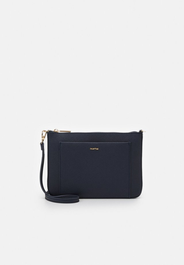 CROSSBODY BAG FAME  - Borsa a tracolla - navy