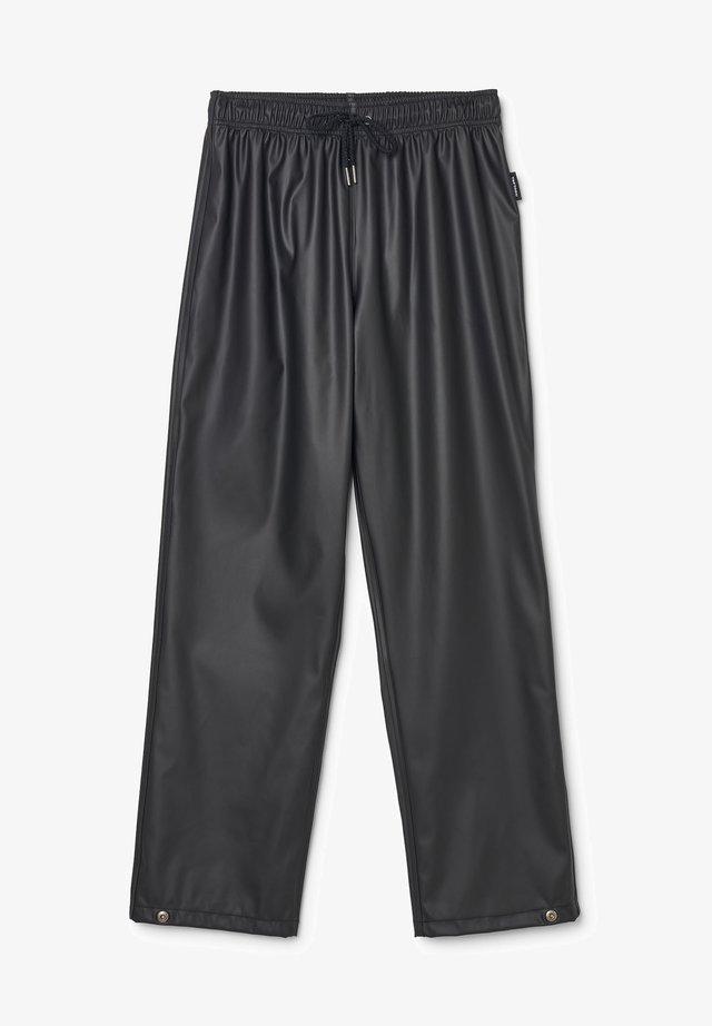 NIMBO  - Pantalon classique - jet black