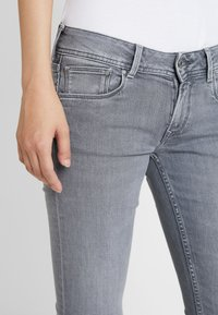 Pepe Jeans - HOLLY - Jean droit - denim - 3