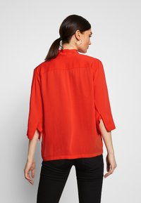 Scotch & Soda - Blouse - flame red - 2