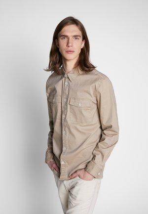 VERMONT - Camicia - khaki