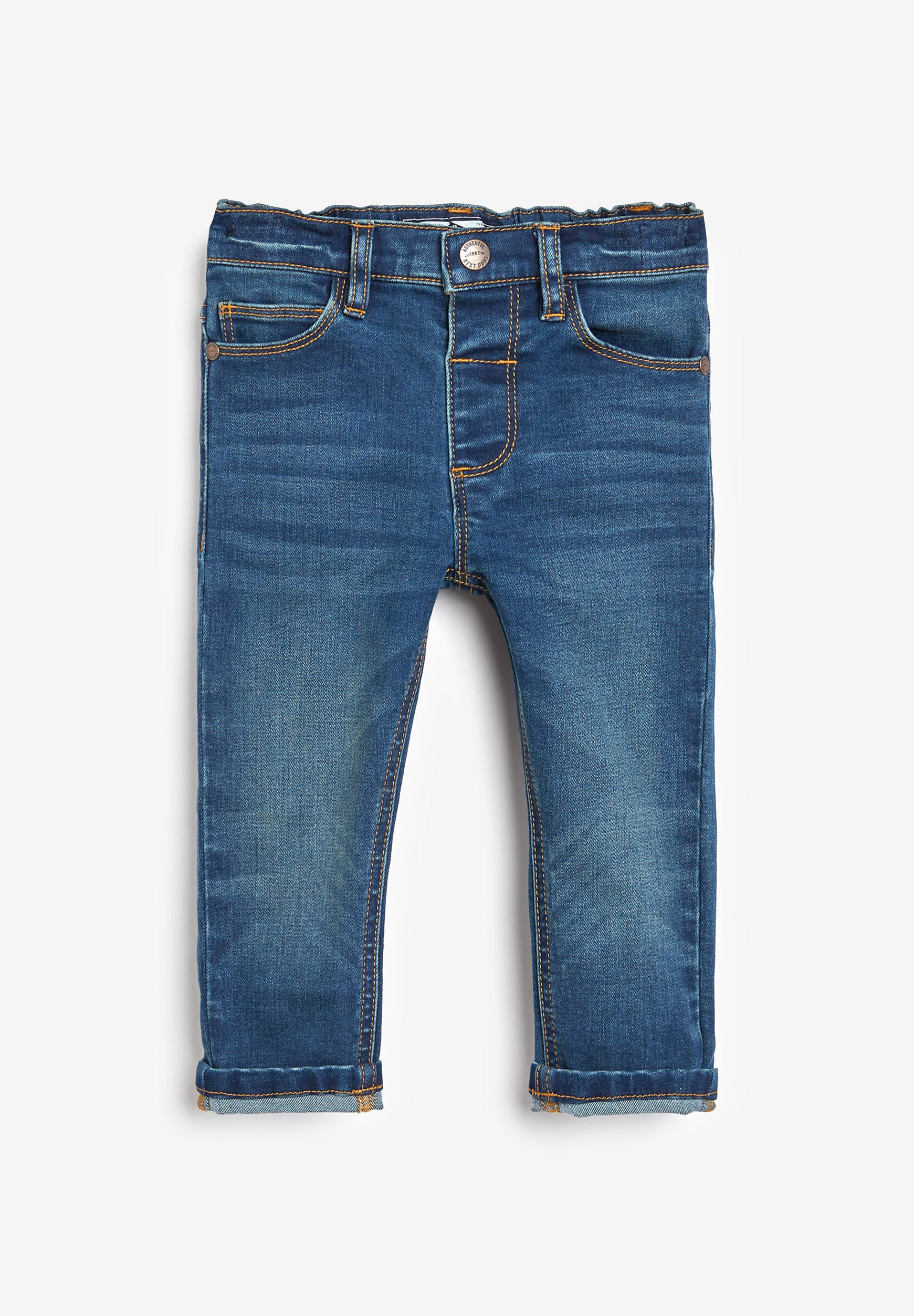 Niño TINT REGULAR FIT JEANS WITH STRETCH (3MTHS-7YRS) - Vaqueros rectos