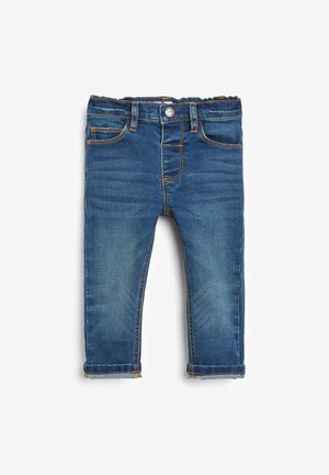 TINT REGULAR FIT JEANS WITH STRETCH (3MTHS-7YRS) - Džíny Straight Fit - blue