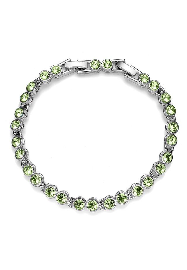 TENNIS - Armband - grün