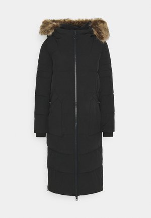 PUFFER - Winter coat - black