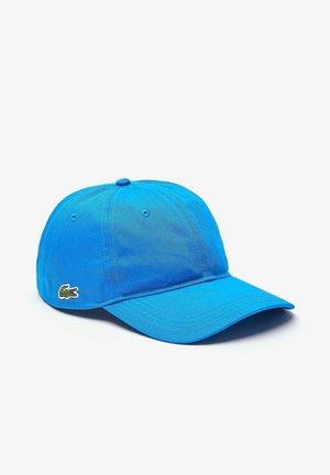 Cappellino - bleu
