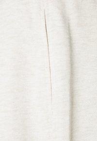 ARKET - Pyjama bottoms - white - 2