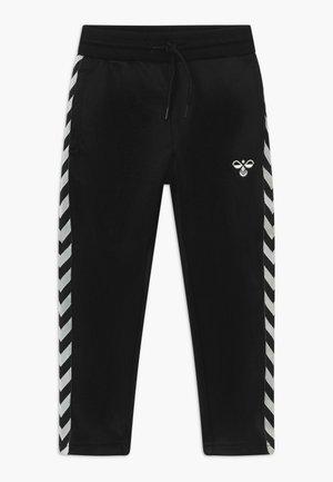KICK - Træningsbukser - black