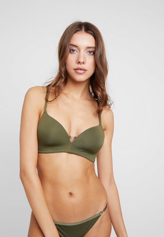 FILI - T-shirt bra - dark green