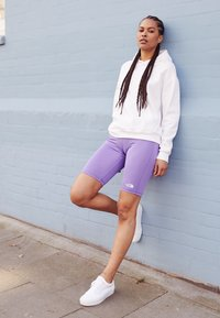 The North Face - FLEX SHORT  - Tights - pop purple - 1