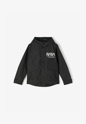 NASA - Light jacket - black