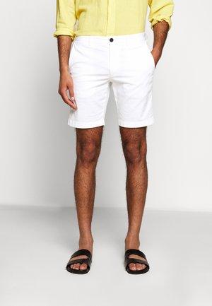 ZAINE - Short - white