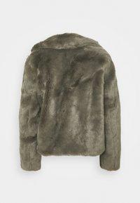 Vero Moda - VMCELINA JACKET - Winter jacket - bungee cord - 1