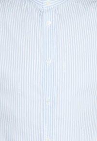 Zadig & Voltaire - STAN OFFICIER - Shirt - ciel - 2