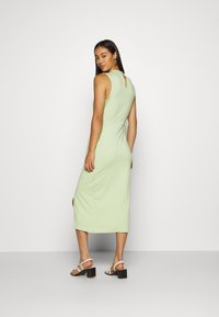 EDITED - NADINE DRESS - Jersey dress - green - 2