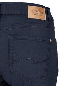 Angels - CICI - Slim fit jeans - dunkelblau - 3