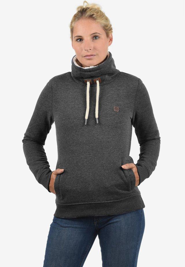 OZEANA - Sweater - dark grey