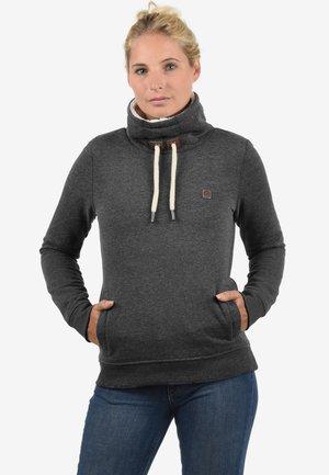 OZEANA - Sweatshirt - dark grey