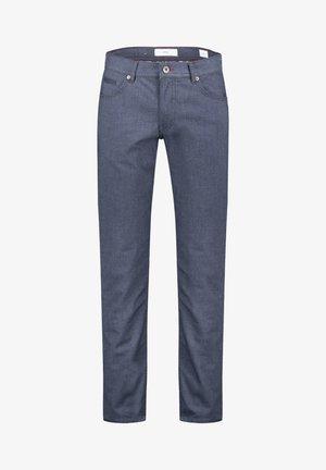 COOPER - Trousers - marine