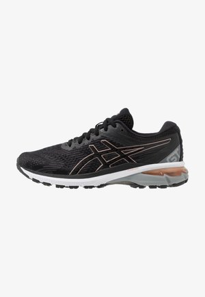 GT-2000 8  - Zapatillas de running estables - black/rose gold